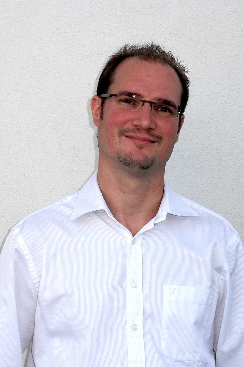 über uns - Geschäftsführer Erwin Glajcar