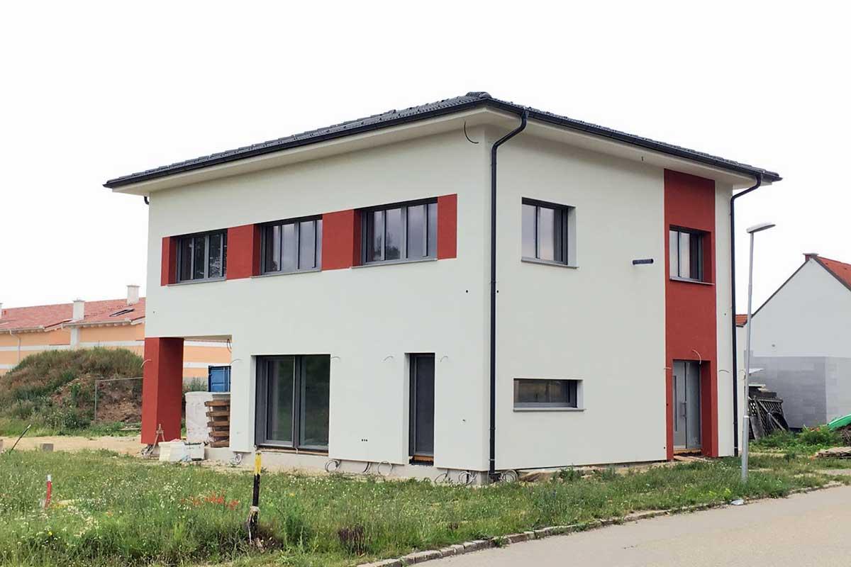 Abfalterbau Referenz 2232 Deutsch-Wagram