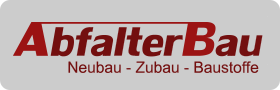 Abfalter Innovations-Bau GmbH Logo